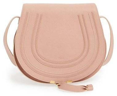 chloe knock off - Chlo�� Marcie Medium Leather Crossbody Bag | Where to buy & how to wear