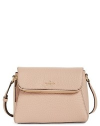 Kate Spade New York Carter Street Berrin Leather Crossbody Bag