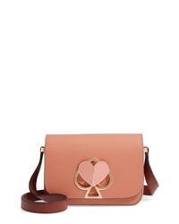 kate spade new york Nicola Leather Shoulder Bag