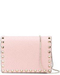 Rockstud crossbody bag medium 400753