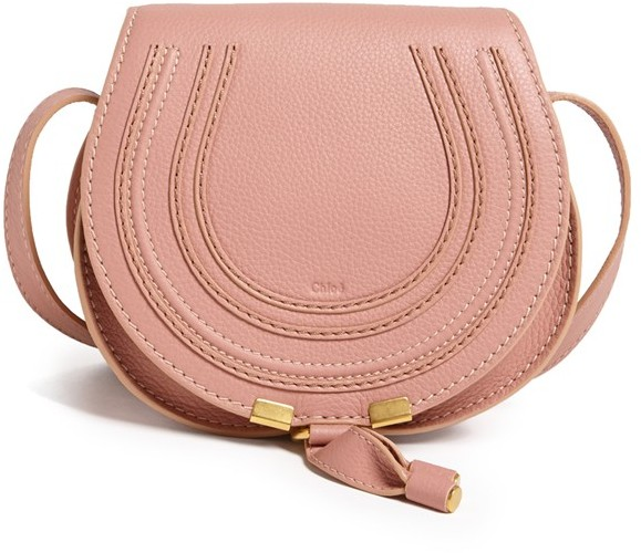 e5ebaec50c Chloé Small Marcie Leather Crossbody Bag, $775 | Nordstrom ...