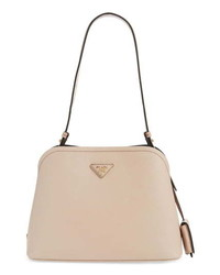 Prada Small Proade Saffiano Calfskin Shoulder Bag