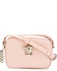 ead771f5a2 Versace Pink Small Medusa Shoulder Bag Out of stock · Versace Medusa  Crossbody Bag