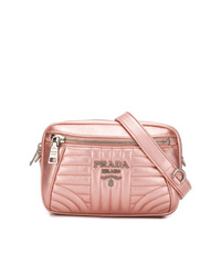 Prada Quilted Belt Bag