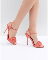 ASOS DESIGN History Heeled Sandals
