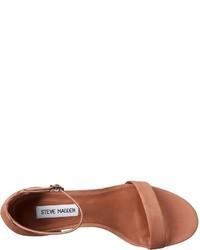 db917e7be6b ... Steve Madden Irenee Sandal 1 2 Inch Heel Shoes