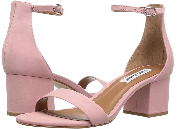 454388ee3804 ... Steve Madden Irenee Sandal 1 2 Inch Heel Shoes ...