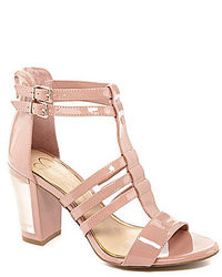 Jessica Simpson Jennisin Dress Sandals