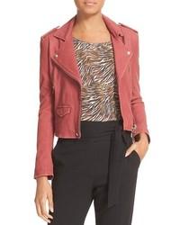 Ashville leather jacket medium 5256089