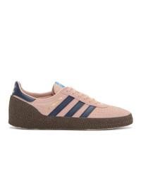 adidas Originals Pink Montreal 76 Sneakers