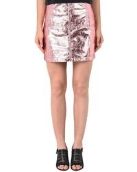 For Love & Lemons Mini Skirts