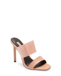 Topshop Stella Slide Sandal