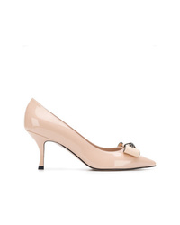 Stuart Weitzman Belle Pointe Pumps