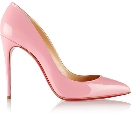 christian louboutin pigalle consignment