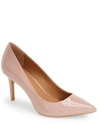 Gayle pointy toe pump medium 197181