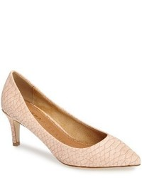 Tikka pointy toe pump medium 1248273