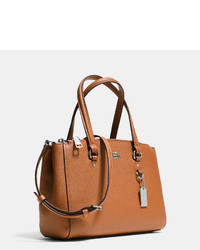 ... Coach Stanton Carryall 26 In Crossgrain Leather ... 07357ab3bbeef