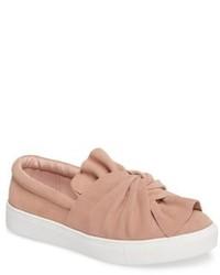 Mia Zahara Slip On Sneaker