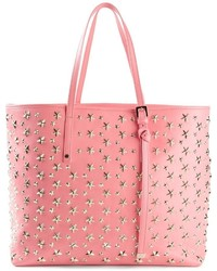 Jimmy Choo Medium Sasha Tote