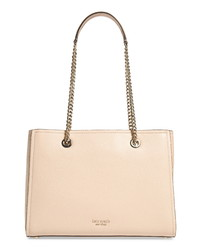 kate spade new york Large Amelia Pebble Leather Tote