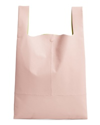 Maison Margiela Leather Shopper Tote