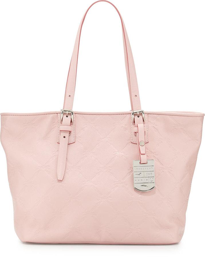 Longchamp Lm Tote Bag Price