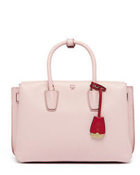 e044add389d Women's Pink Leather Tote Bags from Neiman Marcus | Women's Fashion ...