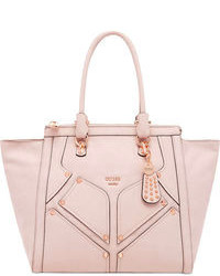 GUESS Royal Rocker Tawny Carryall