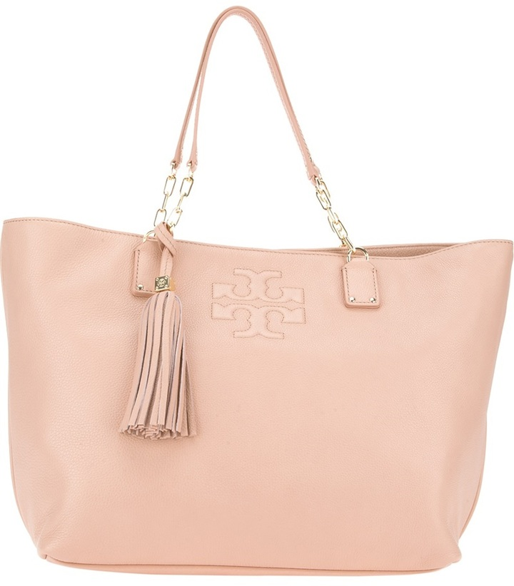 37961ea0953 ... Tory Burch Thea Shopper Tote