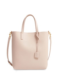 Saint Laurent Toy Northsouth Leather Tote
