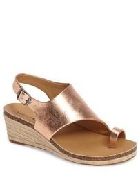 Jannan wedge sandal medium 3691639