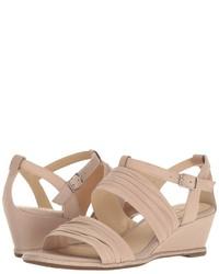 Ecco Rivas 45 Ii Wedge Sandals