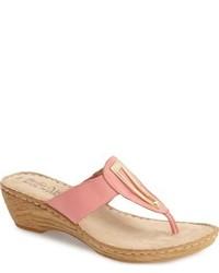 Bella Vita Sulmona Wedge Sandal
