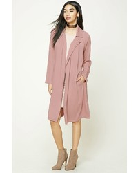 Belted trench coat medium 1201477