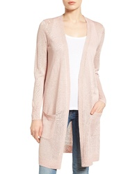 Halogen Long Cardigan