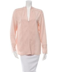 By Malene Birger Long Sleeve Blouse