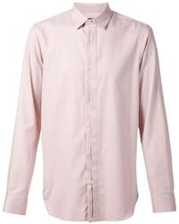 Ann Demeulemeester Grise Long Sleeved Shirt
