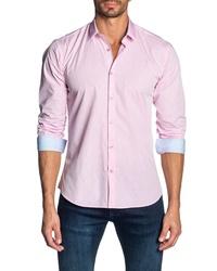 Jared Lang Check Shirt