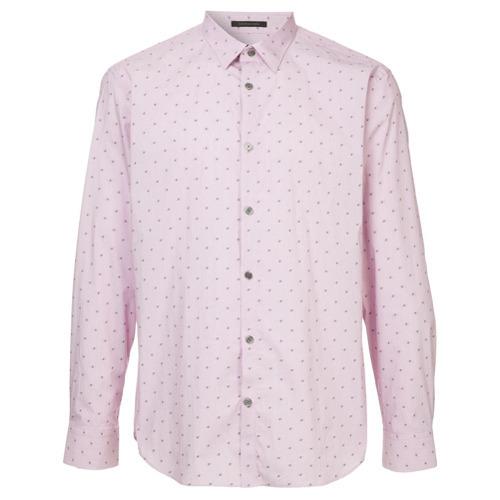 D'urban Dotted Shirt