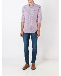 Polo Ralph Lauren Fine Stripe Shirt