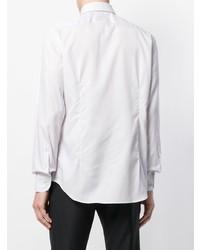 Corneliani Fine Stripe Shirt