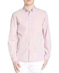WAX LONDON Fit Solid Shirt