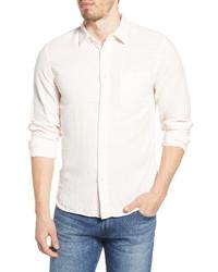 Kato Hiroshi The Ripper Organic Cotton Gauze Button Up Shirt