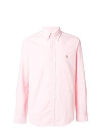 Ralph Lauren Logo Slim Fit Shirt