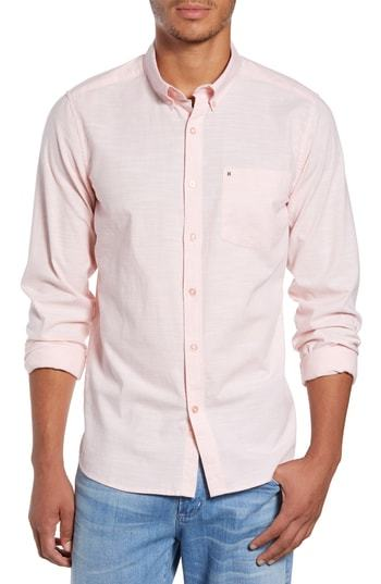Hurley One Only 20 Woven Shirt