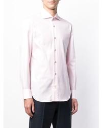 Kiton Plain Shirt