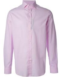 Ralph Lauren Cut Away Collar Shirt