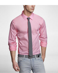 Men's Pink Long Sleeve Shirts from Express | Men's Fashion