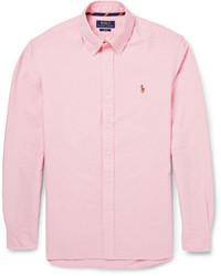 ... norway polo ralph lauren slim fit button down collar cotton oxford  shirt 934fc a4a8d 940245cd2b4