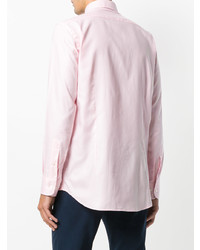 Etro Straight Fit Shirt